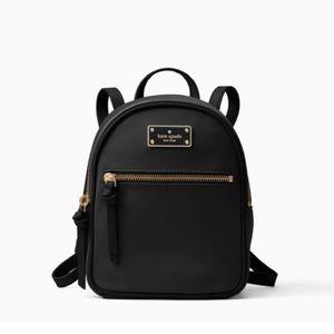 NWT. Kate Spade Mini Backpack